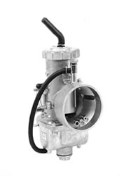 Maxi-Flow 48mm Roundslide Carburetor